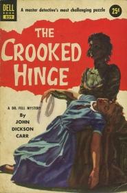 Crooked Hinge